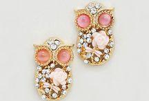 Jewelry / by Abbie Smith