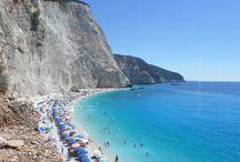 Leukada - Ionian Sea