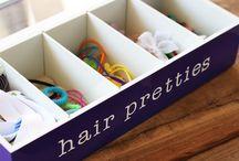 hair tutoria