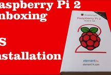 Raspberry Pi Projects / DIY Projects using Raspberry Pi and Programming Language