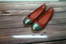 Shoes- Verogia by diManolo / Best quality shoes made in Romania