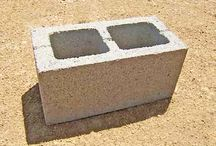 Concrete Masonry Units / St. Vrain Block offers a wide array of concrete structural block for many building applications. Most of our blocks come in a normal weight and a lightweight variety.  For more information on the products we produce please call us at 303-833-4144.l
