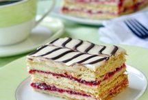 Sweet desserts / by Anita Teague