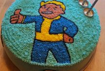 Fallout party