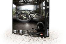 Droner / Droner