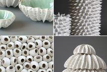 Seashore inspires ceramics