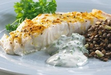 Dragonicum Food / Impress your family and friends with the most delicious fish and seafood dinners! Plus a little extra after dinner