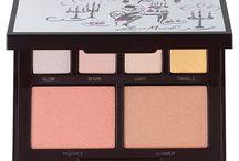 Make up pallettes