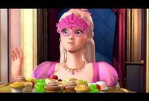 ı love barbie