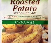 Potato Power / Recipes for both white and sweet potatoes, including baked potatoes, roasted potatoes, fried potatoes, mashed potatoes, glazed potatoes, and potato salad.