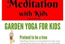 Movement and fitness for kids