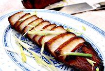 Recipes / Char Sui Pork