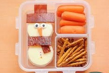 Food - Bento! / A collection of Pins to inspire great Bento meals.