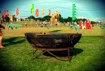 Festival Fire / The Kadai is an integral part of setting the scene at any occasion, especially a festival. With Kadai Firebowls gearing up for The Secret Garden Party on the 23rd July, we want to share some Kadai festival fun! Share your photos with us!