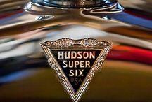 Hot Rod Hudson