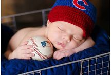 Chicago Cubs Baby Fun / Chicago Cubs Baby Showeres, Pictures, Ideas, & Fun Products