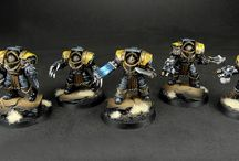 WH30k - Imperial Fists