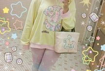 kawaii clothing