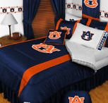 Auburn Apartment/Dorm & Bedroom Ideas