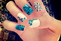 Nails / by Asia D.
