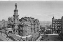 20 Top Sydney Photos / Twenty amazing images of Sydney from the State Library's collection, chosen by Alan Davies, Emeritus Curator.