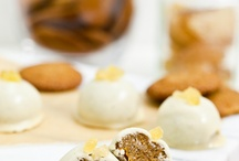 Truffles and Cake Pops