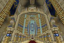 woww templom