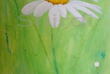 painting / by Tracy Schroeder
