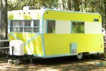 diy caravan remodelling / revamping caravan