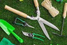 Jardinagem / A combinação de elementos de decoração com jardinagem, ajudam a criar uma atmosfera agradável e tranquila, enriquecendo qualquer ambiente através da natureza. Encontre muitas ideias e dicas bacanas no zapemcasa.com.br