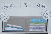 3rd grade :) / by Lindsey Griesse
