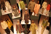BhuSattva at Fashion Week / Our Organic Fashion brand showcased exclusive collection at the Fashion Week..!!!