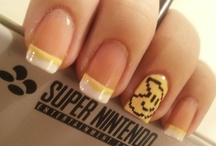 !!NAILS!!<3::... / by Tierney Roper