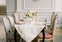 Dine with Romance / by Cathy Barker