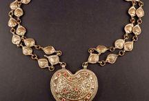Kashmir Jewellery