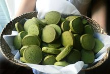 Matcha ME / by alice ideas