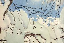 Art:Theodor Kittelsen ( 1857-1914 ) / Norwegian artist