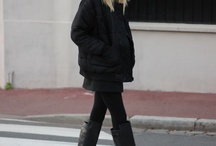 Over knee boots- how to wear