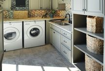 Utility Room / by Tina McKenzie