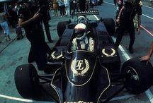 Formel 1 Lotus