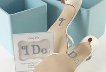 Wedding ideas / by Sandra Rosemarie Viggers