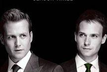 Suits  / TV Show