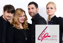 PUPA LIP ART ACADEMY / Art, creativity and colors on lips. Be free to express yourself with makeup! www.lipartacademy.com  #LIPART #PUPA #MAKEUP   #GIORGIOFORGANI #alicelikeaudrey  #MRDANIELMAKEUP #ROBYBERA