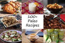 Paleo Lunch/Dinner