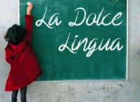 Italian, the angels' language / We will share all quotes or phrases typical of the Italian language.
