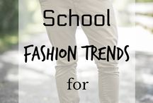 Back to School / Back to school tips, tricks, hacks, sales. Everything to help you get ready for back to school.
