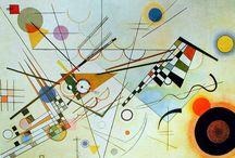 Artă Kandinsky