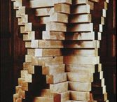 Carl Andre 1935 / Minimalismo