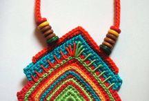 biju crochet