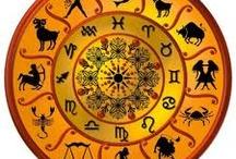 horoscopo diario / La predicción del horóscopo diario para todos los signos del zodiaco y montones de imágenes zodiacales.Para saber lo que te depara el futuro solo has de pulsar sobre el link de tu signo del zodiaco.  / by Daniel Marquez